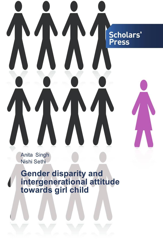gender disparity a menace in society