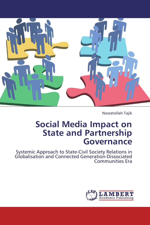 social media impart on society
