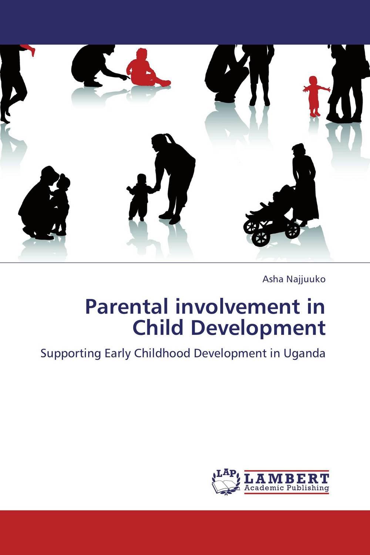 parental involvement impact on a child's