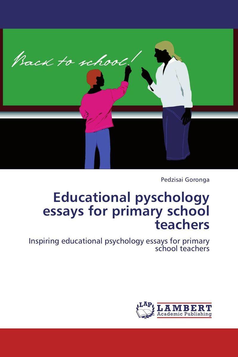essays for primary school