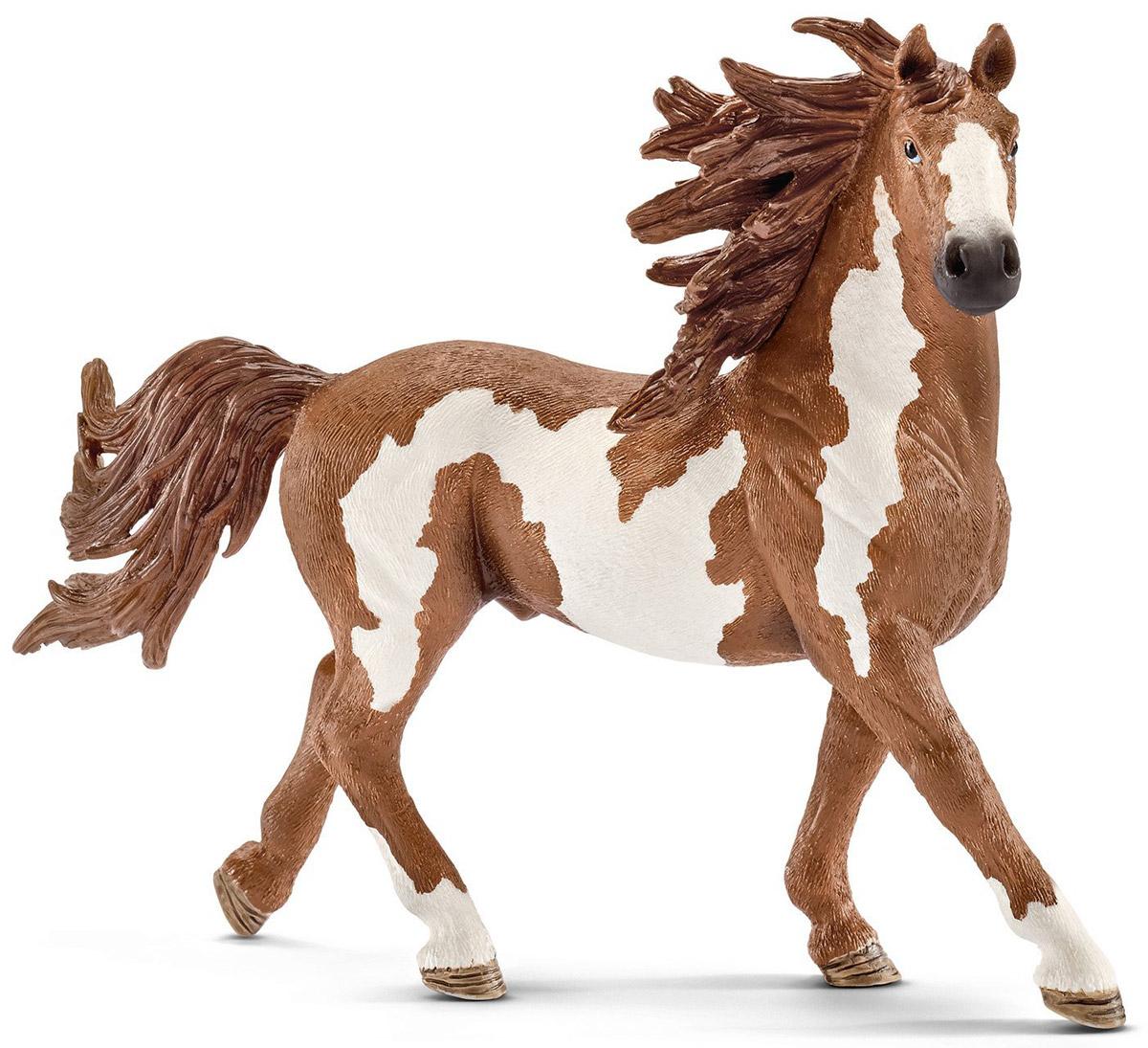 картинки фигурок лошадей породы самоед требуют