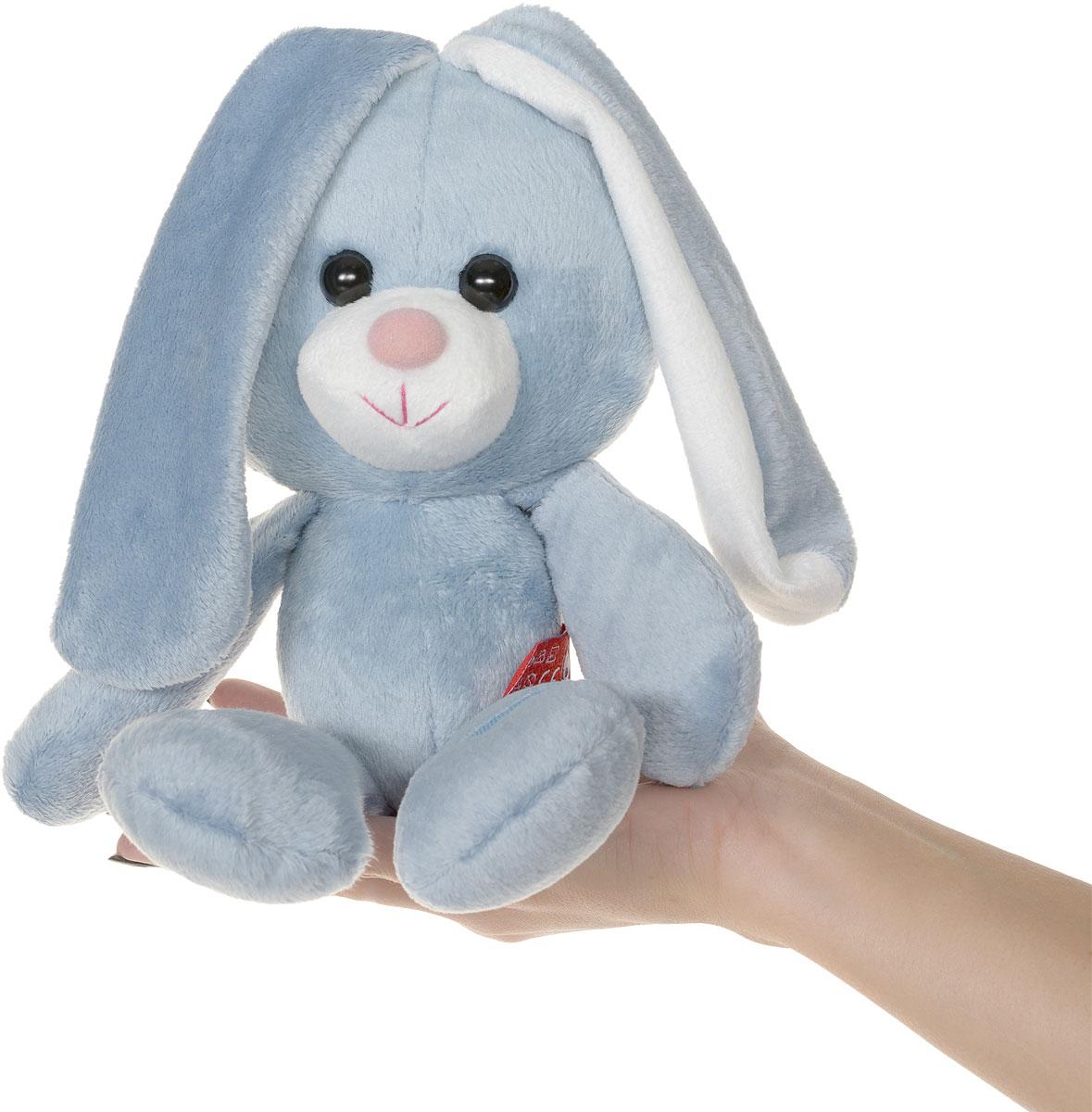 картинка зайца игрушечного материал выбрать, можно