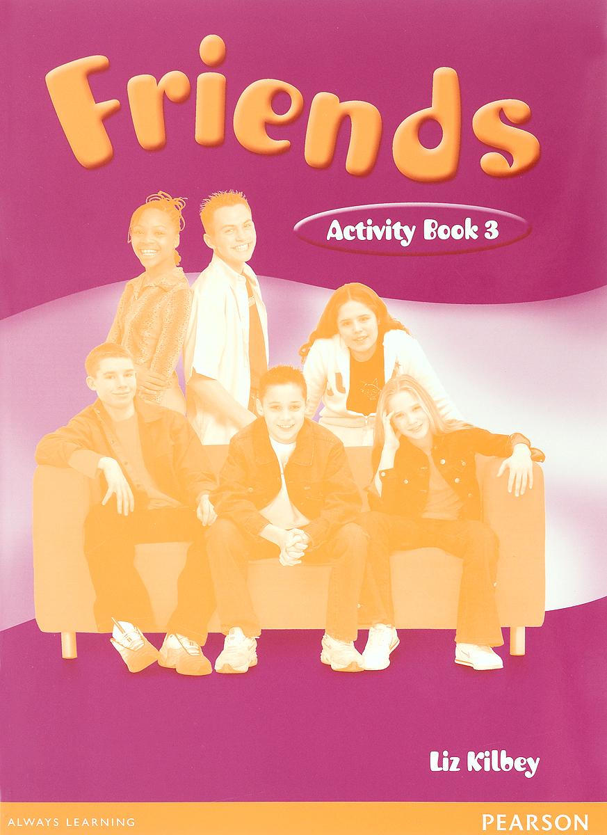 Решебник По Учебнику Friends 3