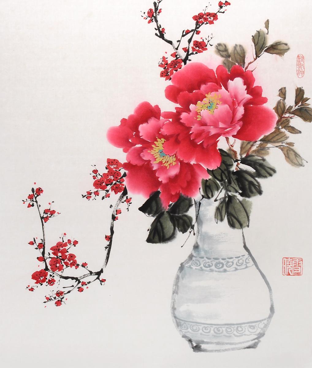цветы букеты японские картинки стальных притопочных