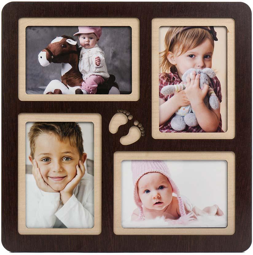 три картинки в одной рамке фото девушки