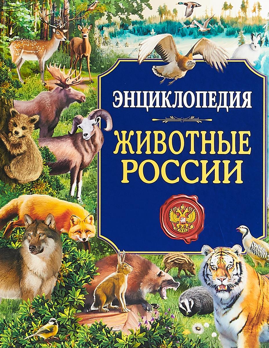 Книги про тварин все картинки
