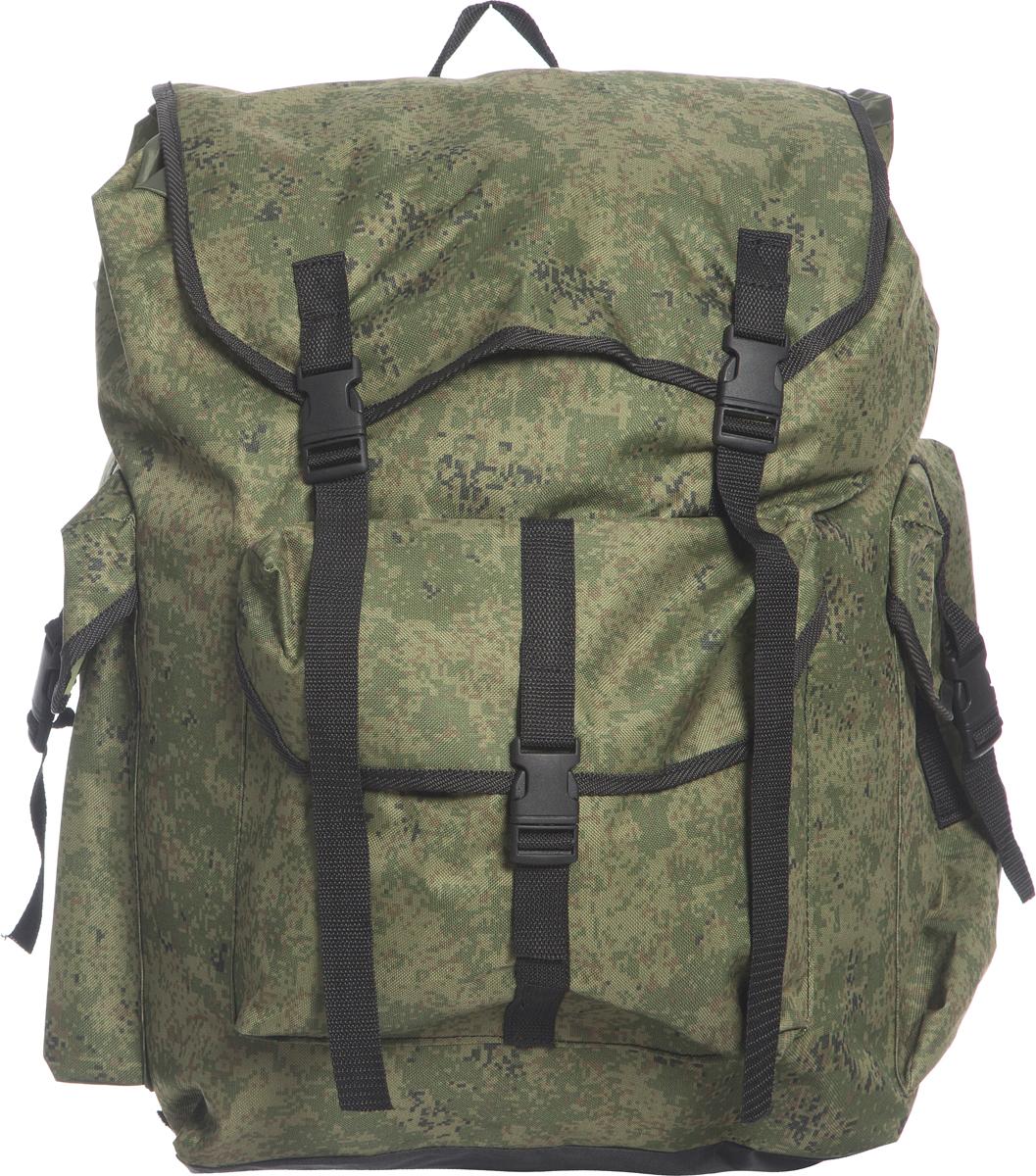 рюкзак турист картинка саблю