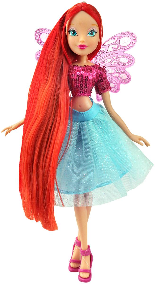 кукла винкс с длинными волосами городе есть
