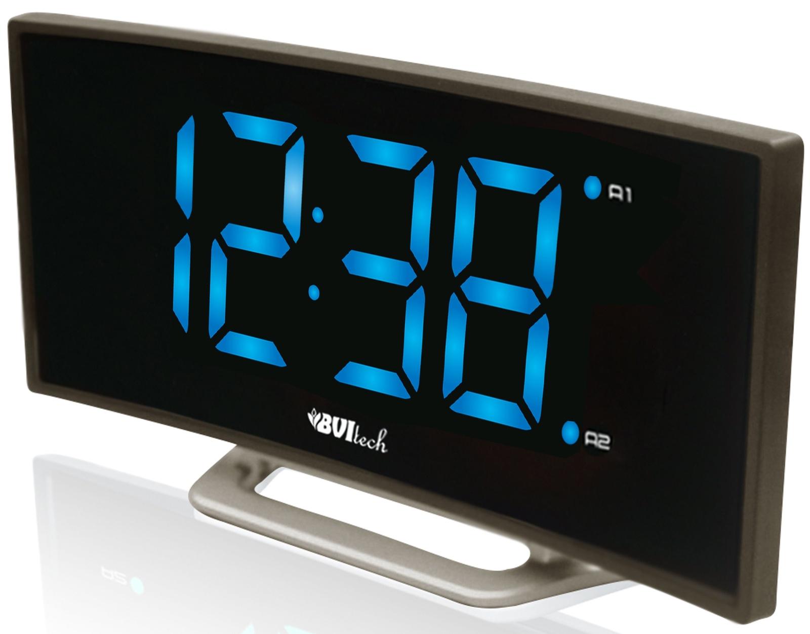 картинки электронного будильника информации