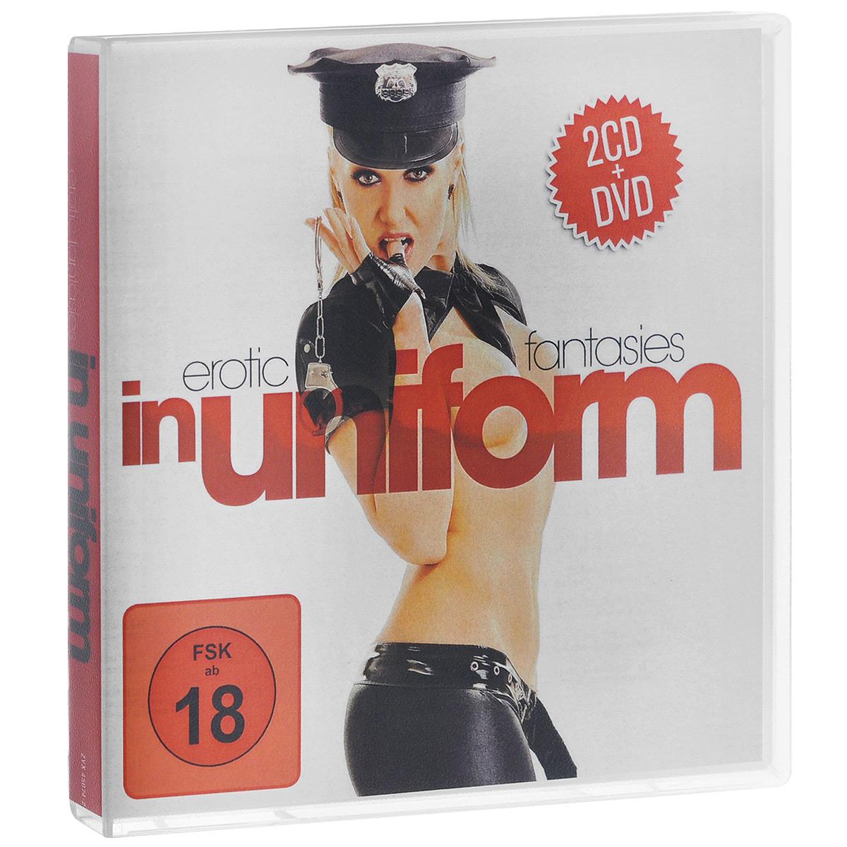 Bi sexual fantasies dvd
