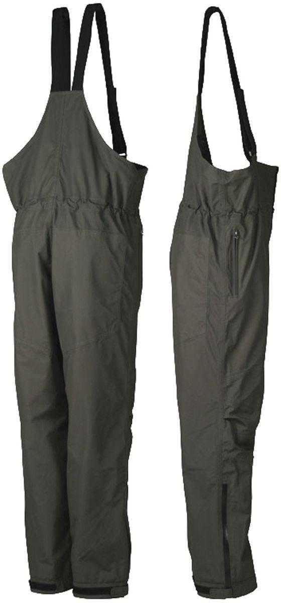 рыбацкие непромокаемые штаны