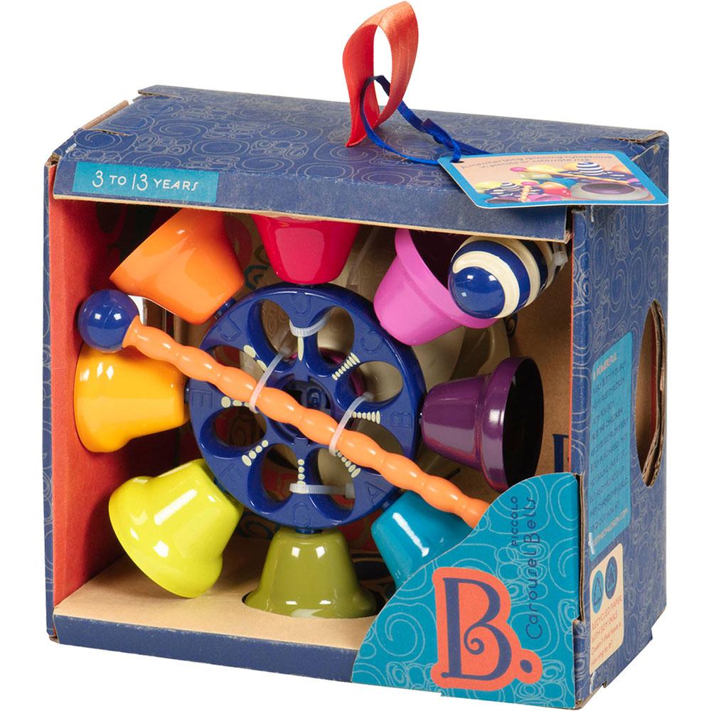 Игрушки для карусели